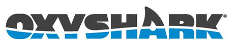 OxyShark Logo